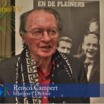 Remco Campert (90) 50 jaar na zijn boek Het leven is Vurrukkulluk