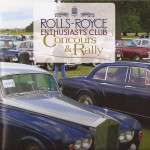 Special Report: The Annual Concours and Rally RREC in England
