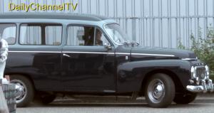De Volvo Duett