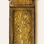 Tentoonstelling 'Gouden Middeleeuwen' in Rijksmuseum van Oudheden