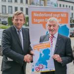 Bezwaren Nederland tegen Duitse tolplannen