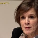 Margreet Ahsmann, Rechtbank Den Haag/Faculteit Rechtsgeleerdheid Leiden