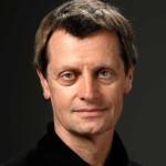 prof. dr. Vincent Icke
