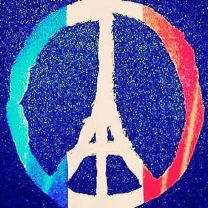 protestvlag Frankrijk