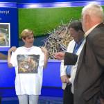 Winnares ooievaarfotowedstrijd 2016 maakt naam kuiken bekend