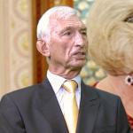 Interview met voormalig ceremoniemeester  Koningin Beatrix