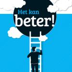 """Nieuw boek Bertram Wesselman: """"Gevoel uitleggen met getallen"""""""